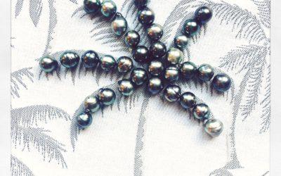 Mythes et légendes autour de la perle de Tahiti